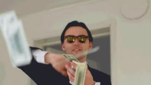 Gif avec les tags : make it rain