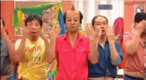 Gif avec les tags : chinois,dance