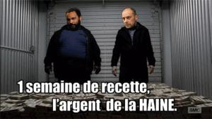 Gif avec les tags : Breaking Bad,Soral,argent,haine